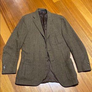 Polo by Ralph Lauren men's wool jacket